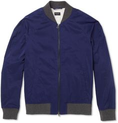 PS by Paul SmithCotton-Blend Bomber Jacket- $595.00