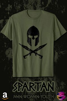 Spartan Swords Shirt King Leonidas Molon Labe T-Shirt Bday Gift For Boyfriend, Presents For Boyfriend, Valentines Gifts For Him, Boyfriend Gifts, Spartan Sword, Spartan Warrior, Gym Shirts, Cool T Shirts, Bachelor Gifts