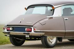 Citroën DS 23 Pallas, 1973 - Welcome to ClassiCarGarage