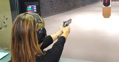 Gun Range Selling Out Free Concealed Handgun Courses For LGBT