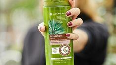 Doprajte svojim vlasom dostatok výživy v podobe rastlinnej kozmetiky od Yves Rocher! Yves Rocher, Starbucks Iced Coffee, Coffee Bottle, Drinks, Food, Diet, Drinking, Beverages, Essen