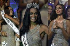 Miss Florida USA 2017 is Genesis Davila