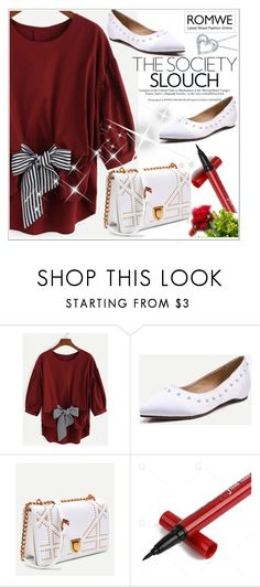 """Romwe10"" by adelisa56 ❤ liked on Polyvore featuring romwe"