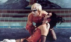 rocky horror picture show. (1975) This scene makes me so sad!