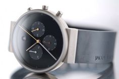 #Jacob Jensen Chrono