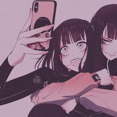 Anime Couples Drawings, Couple Drawings, Matching Pfp, Matching Icons, Aesthetic Images, Manga, Retro, Bear Wallpaper, Iphone Backgrounds Tumblr