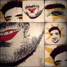 Him  by #Slf
