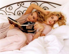 Mary-Kate & Ashley Olsen - Vogue by Bruce Weber, 2011 Mary Kate Ashley, Mary Kate Olsen, Elizabeth Olsen, Ashley Nicole, Ashley Olsen, Brigitte Bardot, Pretty People, Beautiful People, Amazing People