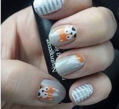 Love this combo with Faux Fox! Available until Jan 15, 2016 on onestopjamshop.jamberry.com