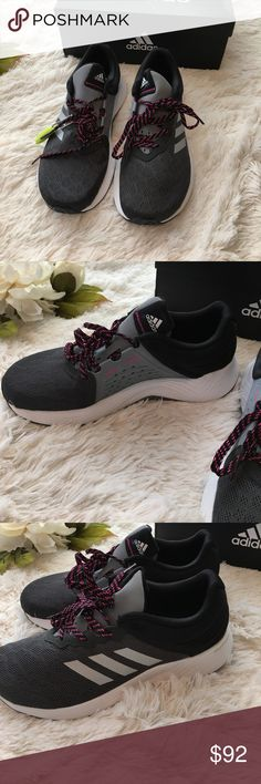 Adidas Sneakers Last Pair Brand new with tags authentic Adidas Sneakers. Hard to come by fluid cloud Sneakers. Adidas Shoes Sneakers