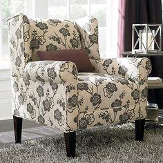 My beautiful chair!!! :)