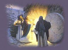 Feliz Pascua de Resurrección !