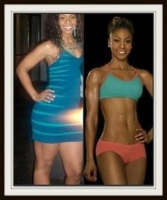 This fat loss program work well for me