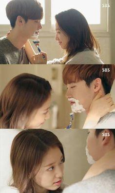 Pinocchio korean drama   These two had amazing chemistry   Park Shin Hye & Lee Jong-suk