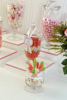 Wedding Lolly Buffet for an intimate home wedding