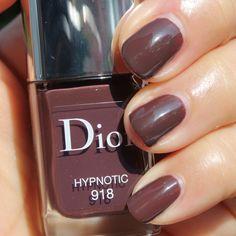 Dior Nail Polish, Dior Nails, Patrick Nagel, Slush Puppy, Dry Brushing, Summer Nails, Fun Nails, Swatch, How To Make Money