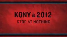 .http://vimeo.com/invisible/kony2012    It's terrible that this video took this long to come to my attention. Please watch, please share!
