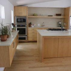 danish modern kitchen cabinets - Bing Images