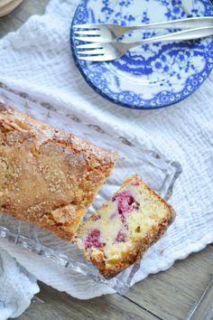 Rezept: Dessert Dienstag - Crème-Fraîche-Kuchen mit Himbeeren - SI Style