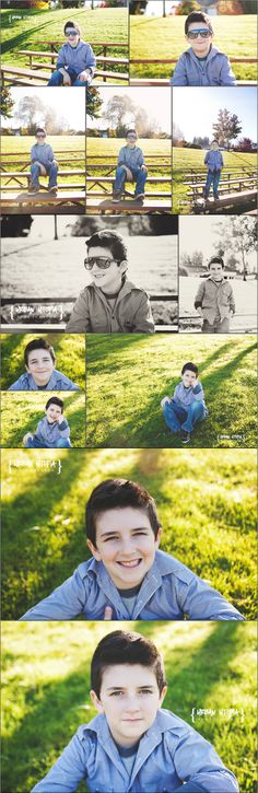 Urban Utopia Photography - Seattle Photographer and Beyond 7 year old boy…