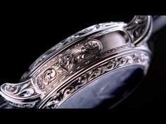 PATEK PHILIPPE - Sky Moon Tourbillon Ref  6002G