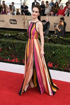 All The Looks At The 2017 SAG Awards