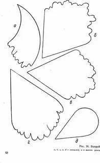 выкройка формы лепестков пиона: 7 тыс изображений найдено в Яндекс.Картинках Sugar Flowers, Flower Tutorial, Crafts To Make, Symbols, Letters, Decor, Art, Crafts, Crafting