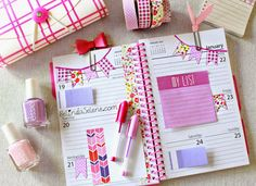 5 Affordable Ways To Decorate ANY Planner