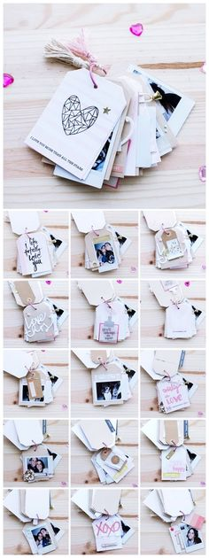25 Marvelous Photo of Scrapbook Album Ideas Diy . Scrapbook Album Ideas Diy Top Ideas On Designing Diy Photo Album Top Ideas On Designing Diy Diy Christmas Gifts, Valentine Day Gifts, Homemade Valentines Gifts For Him, Christmas Ideas, Noel Gifts, Valentine Ideas, Diy Album Photo, Album Diy, Diy Album Ideas