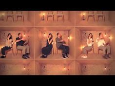 Bodypercussion by Santi Serratosa and Mariona Castells - IN THE BOX - YouTube
