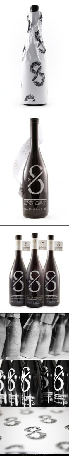 8 wine by Eight Studio PD