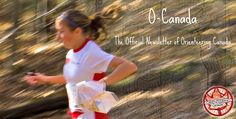 April 2013 Orienteering Canada Newsletter - Juniors