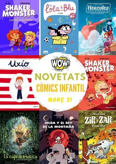 Comic Books, Humor, Comics, Cover, Children's Comics, Humour, Funny Photos, Cartoons, Cartoons