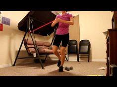 IT Band & Shin Splint Rehab Exercises