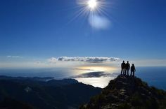 One of the most beautiful walks in the Sierras de Tejada is right on Nerja's doorstep, the majestic El Cielo mountain.