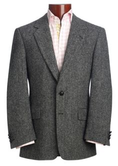 When to wear a sports jacket #menstyle