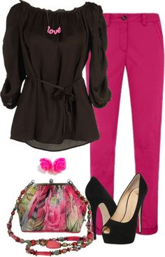 """Miss Sixty Three"" by silek on Polyvore"