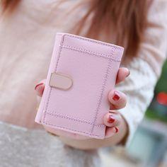 $4.63 (Buy here: https://alitems.com/g/1e8d114494ebda23ff8b16525dc3e8/?i=5&ulp=https%3A%2F%2Fwww.aliexpress.com%2Fitem%2FDUDINI-Hot-Selling-Fashion-Women-Wallet-PU-Leather-Simple-Solid-Color-Pattern-Womens-Wallet-Short-Section%2F32776731582.html ) DUDINI Hot Selling Fashion Women Wallet PU Leather Simple Solid Color Pattern Womens Wallet Short Section Woman Purse for just $4.63