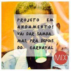 Ensaboa mulata, ensaboa Ensaboa...tô ensaboando! Inspiração de um Carnaval sossegadamente produtivo. #themixbazar