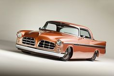 '56 Chrysler 300 Custom