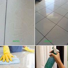 A Misturinha Mágica Multiuso é fácil de fazer, econômica e perfeita para desodorizar e limpar a sua casa. Faça e confira! Veja Também:5 Misturinhas com 4