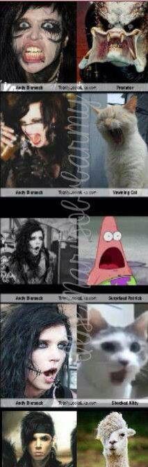 Da Patrick one tho