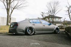 To be totally honest a build like Murakami-san's GS is just what I Lexus Cars, Jdm Cars, Lexus Lineup, Toyota Crown, Reality Shows, Lexus Gs300, Mini Trucks, Import Cars, Stance Nation