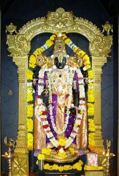 Daily Darshan of July 04 2012, ISKCON Pune.  Lord Balaji... Lord Balaji, Hare Krishna, Indian Gods, Timeline Photos, Pune, Mobile Wallpaper, Deities, Artworks, Wallpaper For Phone