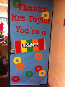 & 25 Teacher Appreciation Door Ideas | Appreciation Teacher and Doors