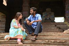 tamil movies | Nazriya Nazim, Dhanush in Naiyandi Tamil Movie Stills [ Gallery View ]