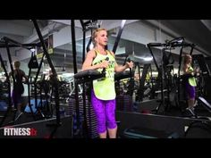 Real Strength with Ava Cowan - Building Your Body Part 2  - ABS