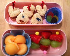 The Activity Mom: Bento Style Lunches