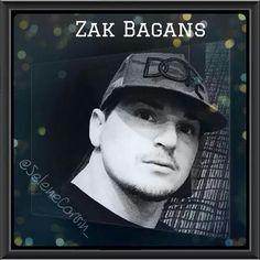 Zac bagans