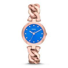 FOSSIL ES3576 Bayan Kol Saati #bayankolsaati #saat #alışveriş #indirim #trendylodi #moda #style #aksesuar #saatmodelleri #bayansaati #saatçi  #kampanya #watches
